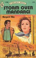 Storm Over Mandargi