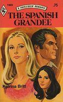 The Spanish Grandee