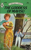 The Goddess of Mavisu