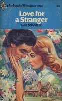 Love for a Stranger