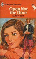 Open Not the Door
