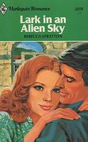 Lark in An Alien Sky