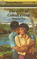 The Girl at Cobalt Creek