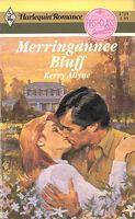 Merringannee Bluff