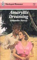 Amaryllis Dreaming