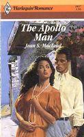 The Apollo Man / Romance of Emva