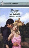 Bride of Diaz