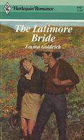 The Latimore Bride