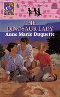The Dinosaur Lady by Anne Marie Duquette