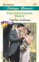 The Impetuous Bride by Caroline Anderson