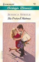 His Pretend Mistress