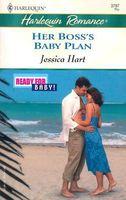 Her Boss's Baby Plan