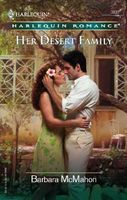 Her Desert Family