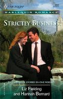 Strictly Business: The Temp and the Tycoon