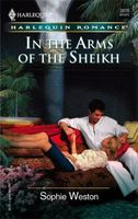 In The Arms Of The Sheikh
