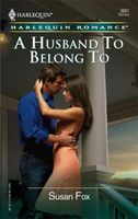 A Husband To Belong To