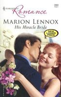 His Miracle Bride by Marion Lennox