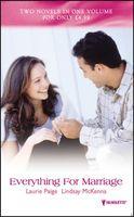 Everythig for Marriage (Spotlight)