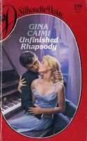 Unfinished Rhapsody