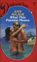 What This Passion Means