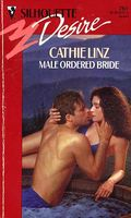 Male Ordered Bride by Cathie Linz