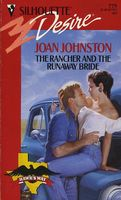 The Rancher and the Runaway Bride by Joan Johnston