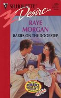 Babies on the Doorstep by Raye Morgan