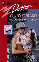 The Cowboy Takes a Lady