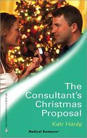 The Consultant's Christmas Proposal