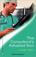 The Consultant's Adopted Son