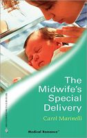 The Midwife's Special Delivery