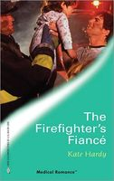 The Firefighter's Fiance