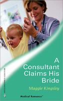 A Consultant Claims His Bride