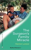 The Surgeon's Family Miracle by Marion Lennox