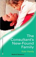The Consultant's New-Found Family