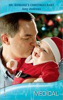 Dr. Romano's Christmas Baby