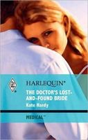 The Doctor's Lost-and-Found Bride