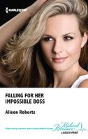 Falling for Her Impossible Boss