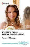 Italian Surgeon, Forbidden Bride