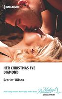 Her Christmas Eve Diamond