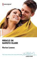 Miracle on Kaimotu Island