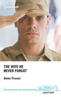The Wife He Never Forgot