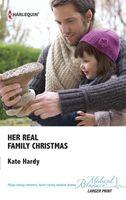 Her Real Family Christmas