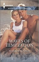 Waves of Temptation by Marion Lennox