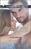 The Tortured Hero