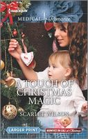 A Touch of Christmas Magic