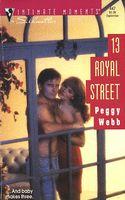 13 Royal Street