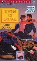 The Return of Eden McCall