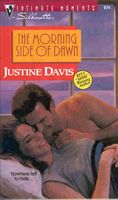 The Morning Side of Dawn by Justine Davis