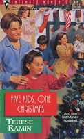 Five Kids, One Christmas